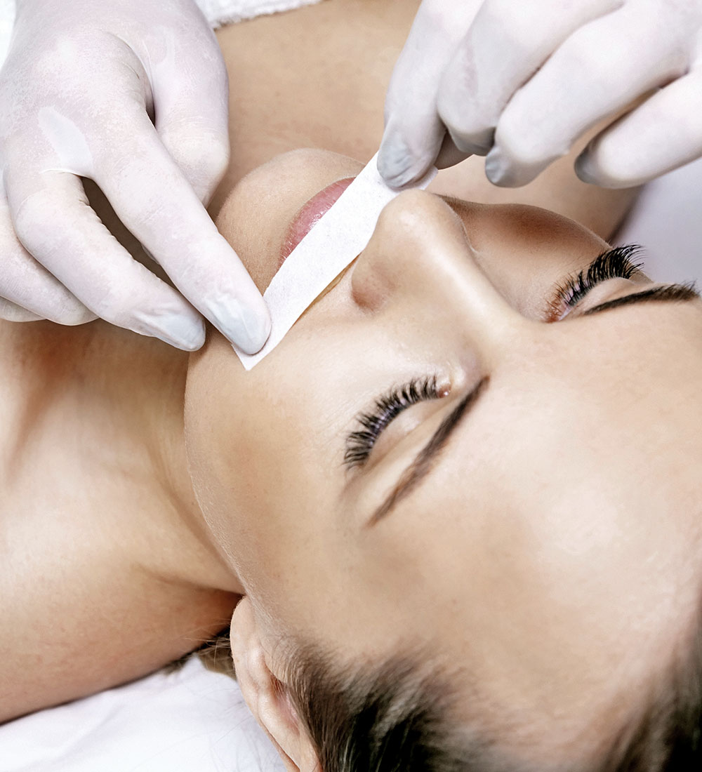 Tyme Spa Wax Therapy