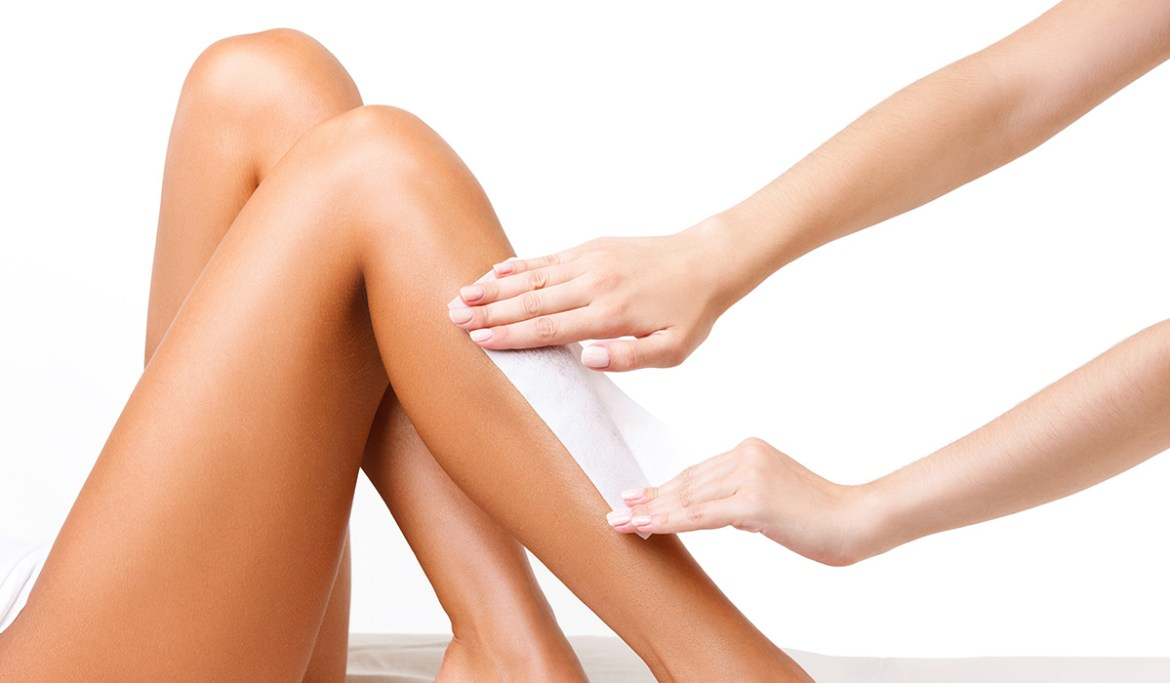 Waxing Promotion