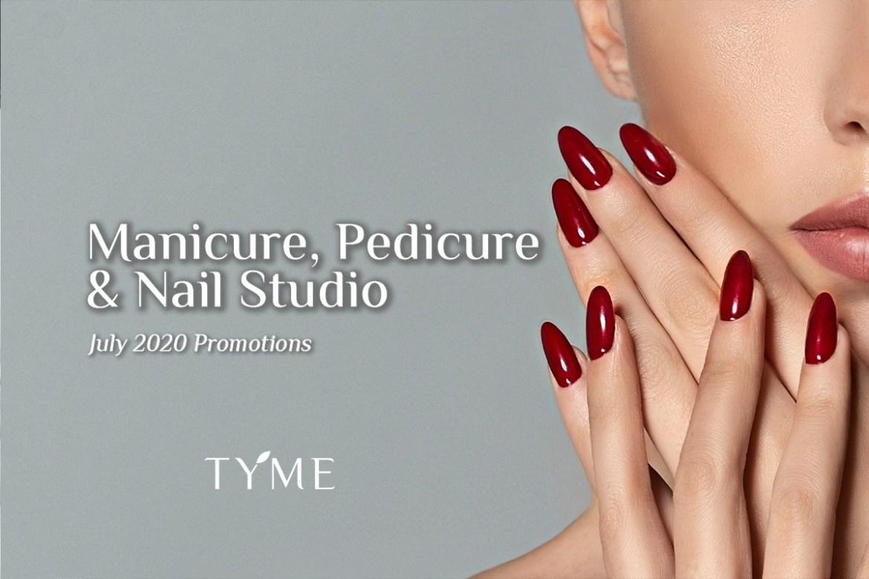 Thai Massage Promotion TYME SPA
