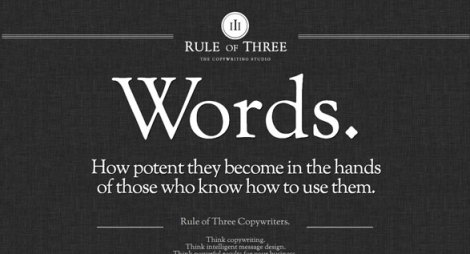 rule-of-three