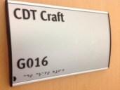 CDT Classroom