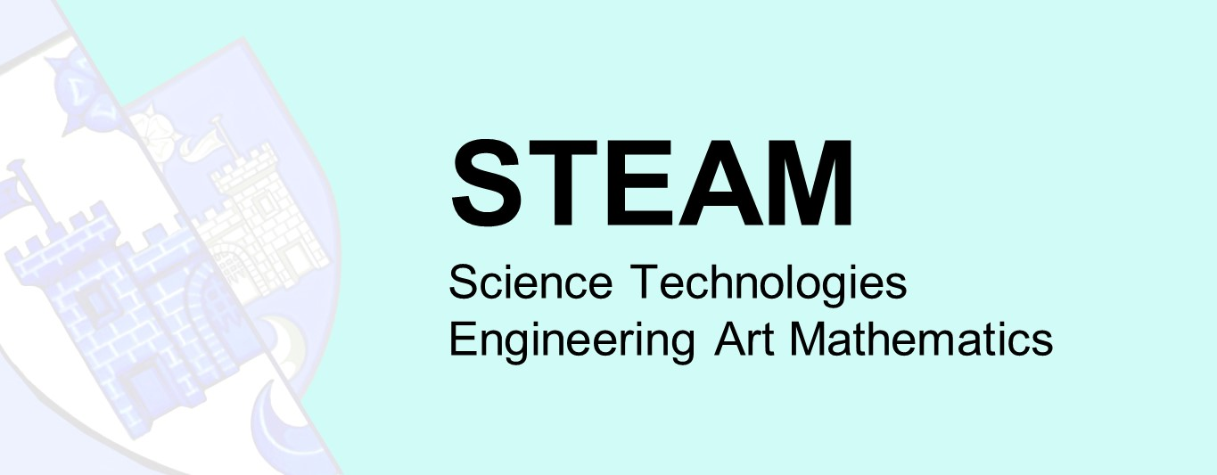 Science Technologies Engineering Art Mathematics S3 Website