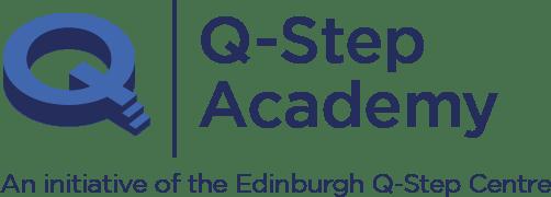 Q-Step academy logo