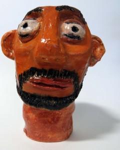 S2 Clay Heads