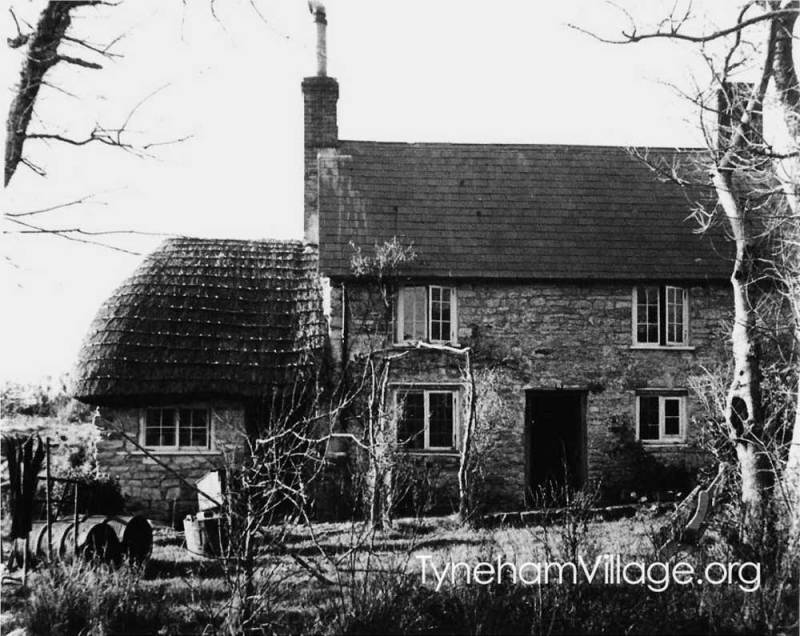 Mintern's Cottage with Dairy