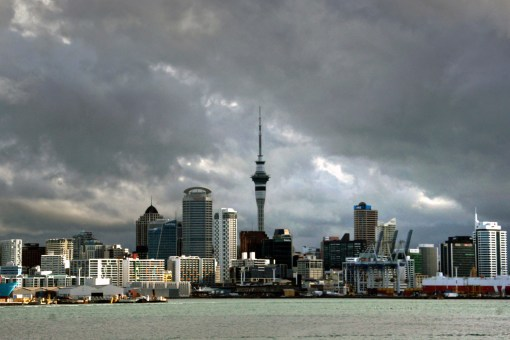 City of Auckland, 2011, Auckland Plan Carbon Strategy