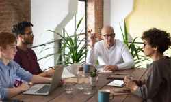 Kitchen Table Conversation: Why is Self-Awareness Important for Facilitators?