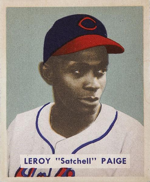 野球の歴史上最高の投手 サチェル・ペイジをご存じですか?