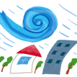 台風の名前の由来とは? ハリケーンと台風の違いをまとめてみました