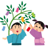 七夕祭りって東京だと、どこが有名? 今年の願い事を叶えよう♪