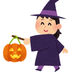 ハロウィンの子供との楽しみ方で簡単な飾り付けと曲のおすすめは?