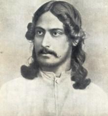 writer of the cabuliwallah