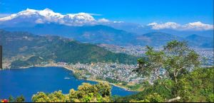 Picture of Pokhara
