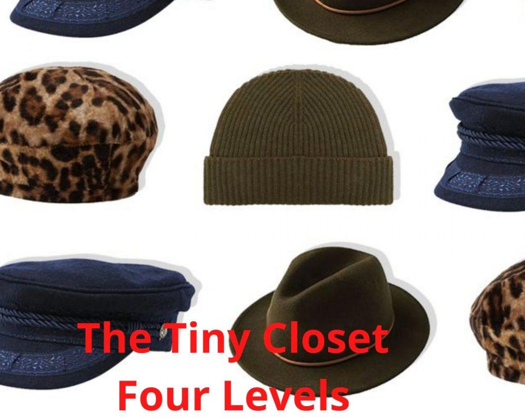 the tiny closet