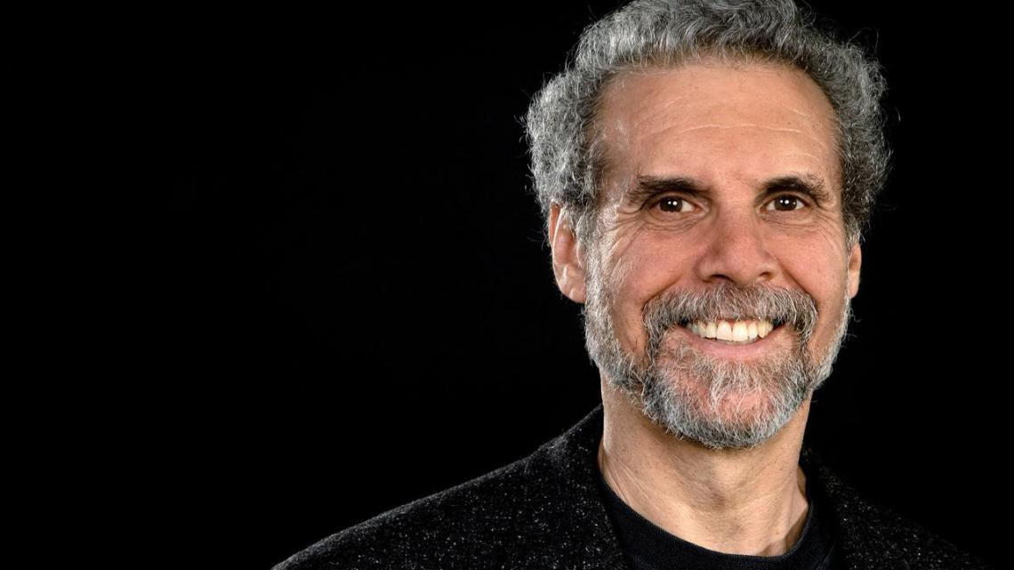 Daniel Goleman writer of We Are Breaking the Silence About Death