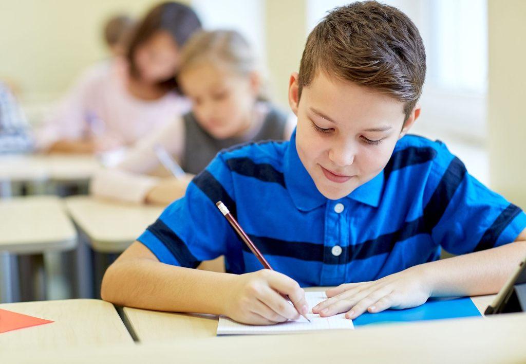 child test in Wechsler Intelligence scale