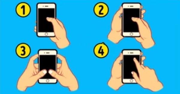 how do you use your mobile phone
