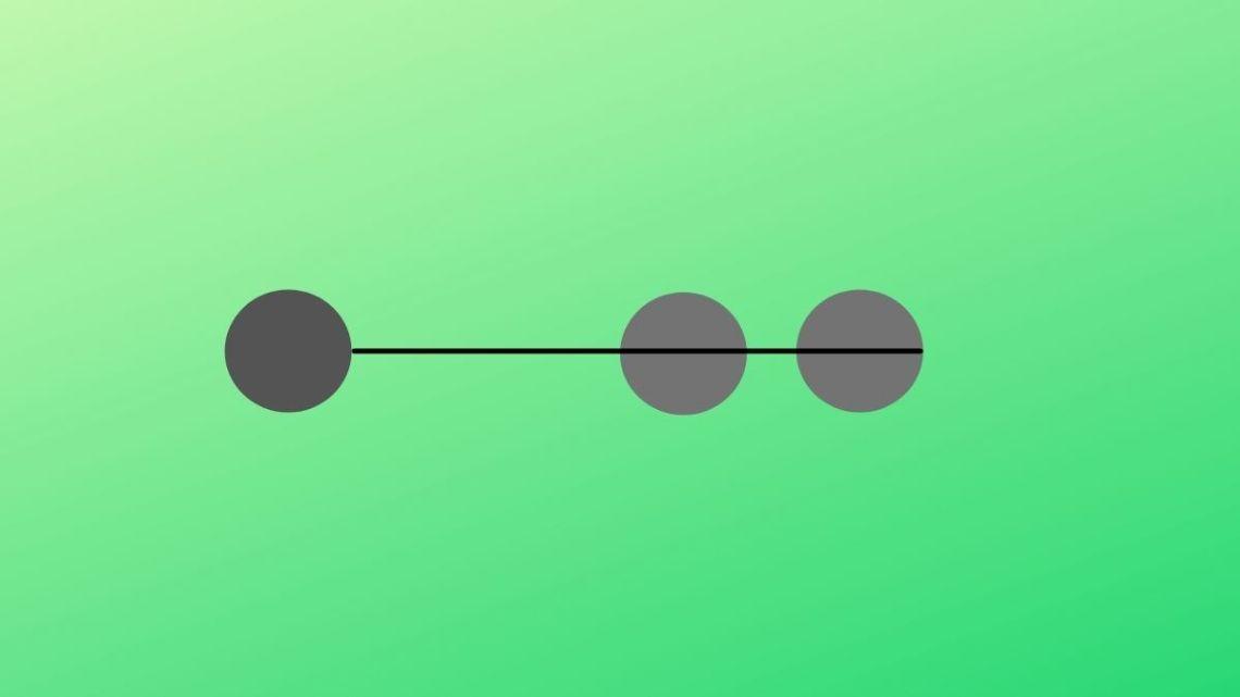 two line segment illusions