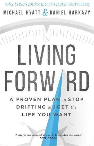 Living Forward one of self improvement books