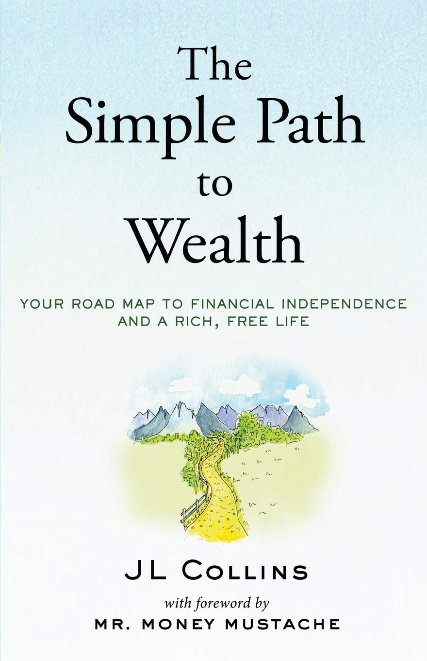 I Will Teach You to Be Rich one of investing books