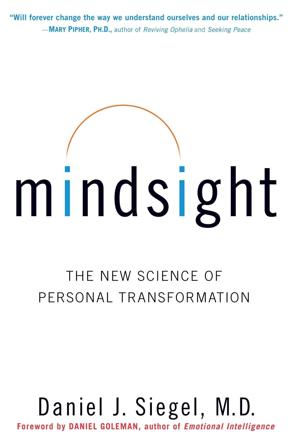 Mindsight: one of self improvement books
