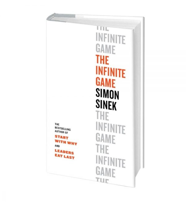 the infinite game one of leadership books