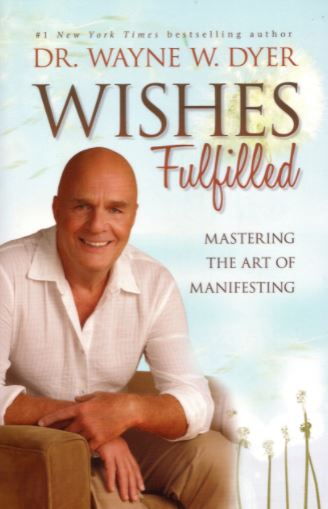 wishes fulfilled one of spiritual books