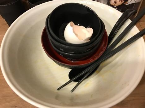 伝説のすた丼屋大盛りチャレンジ完食