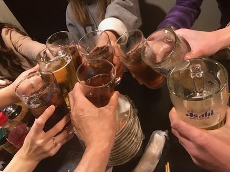 IMG 5857 thumbnail2 - 居酒屋花門(板橋区)【オフ会】東京を代表するデカ盛り居酒屋花門へカモン【大食い】