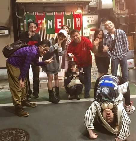IMG 5891 thumbnail2 - 居酒屋花門(板橋区)【オフ会】東京を代表するデカ盛り居酒屋花門へカモン【大食い】