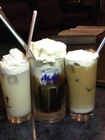 鶴ヶ島居酒屋すうちゃん飲み物