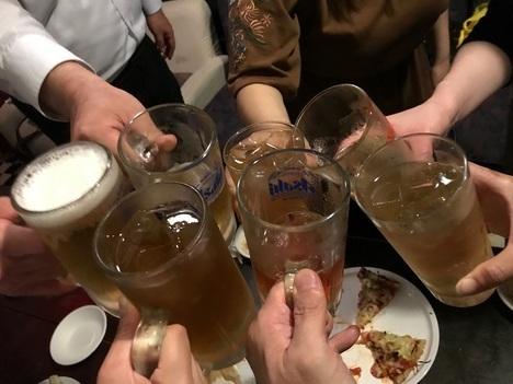 IMG 8731 thumbnail2 - 居酒屋すうちゃん(埼玉県鶴ヶ島市)【デカ盛り】1600種類以上のメニューを誇るユニークな居酒屋【大食いオフ会】