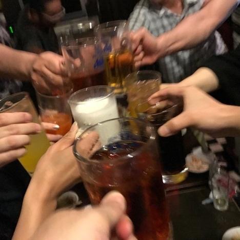IMG 9502 thumbnail2 - 居酒屋すうちゃん(埼玉県鶴ヶ島市)【デカ盛り】膨大なメニュー数を誇るメガ盛り店で爆食オフ会