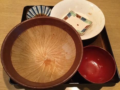 聖籠ドライブイン小柳デカ盛りすり鉢カツカレー完食