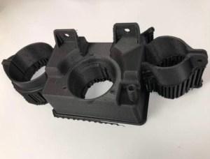 Mk2 Golf Fuel Swirl Pot