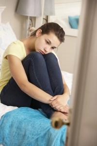 Type 1 Teen Burnout