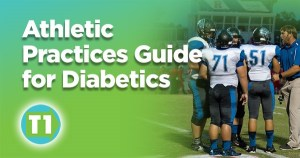 Brandon Green's Athletic Practices Guide for Diabetics