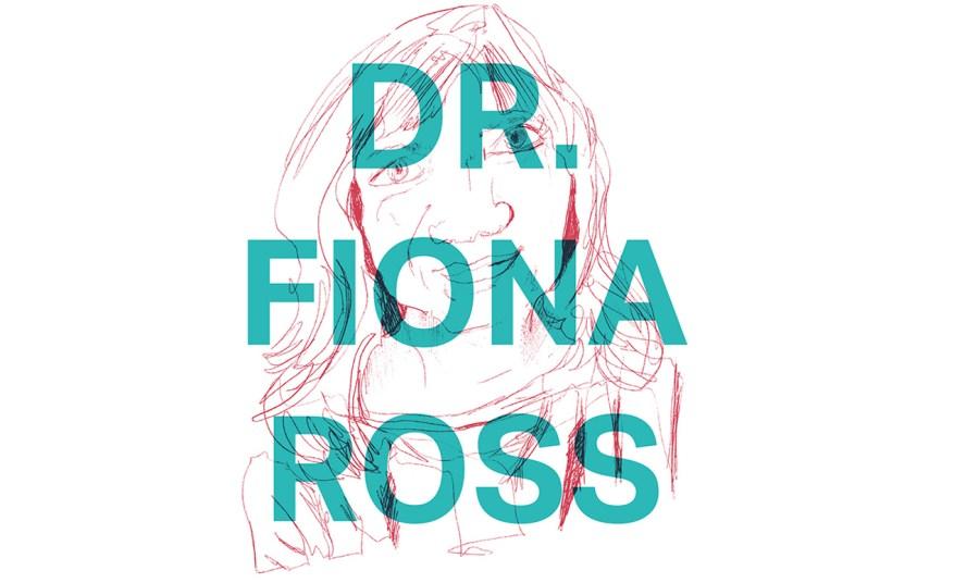 Dr. Fiona Ross