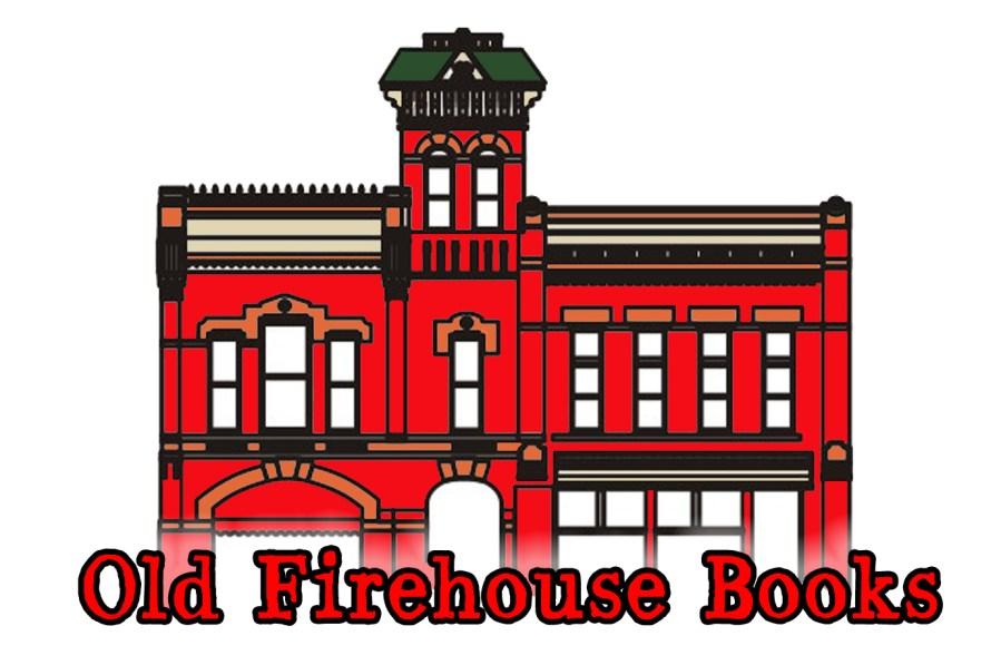 Old Firehouse Books logo