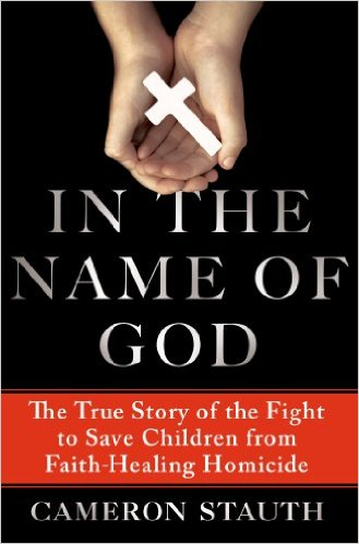 In the Name of God Book Cover
