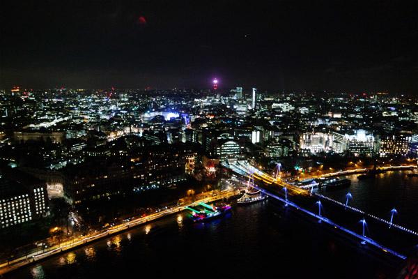 倫敦眼(London Eye)