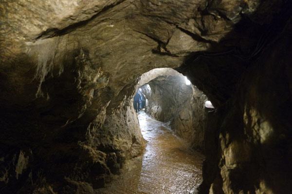 Great Rutland Cavern