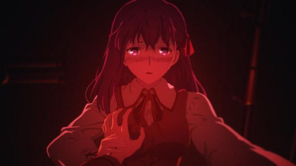 Fate Heavens Feel Rin&Sakura Matou