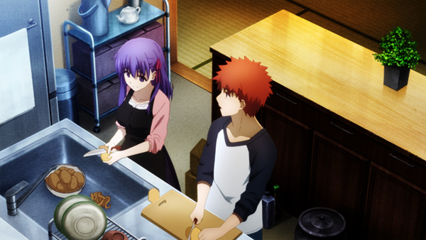 Fate/kaleid liner プリズマ☆イリヤ 雪下の誓い