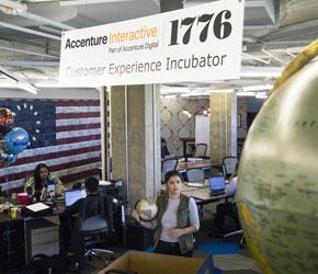 Marriott & Accenture Travel Incubator