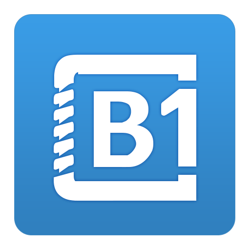 B1 Free Archiver software icon