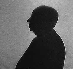 Alfred Hitchcock's Shadow