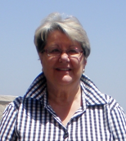 Mary Anne Sutherland