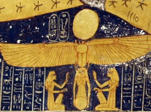 From Ramesses VI-310x230