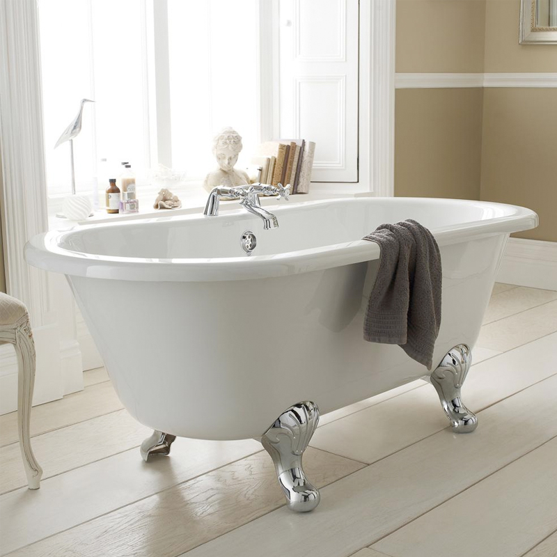 6 Different Types Of Bathtubs